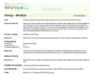 O0055 - Bestkyt